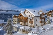 RESIDENCE VALLY*** IN SAN CASSIANO - DOLOMITES